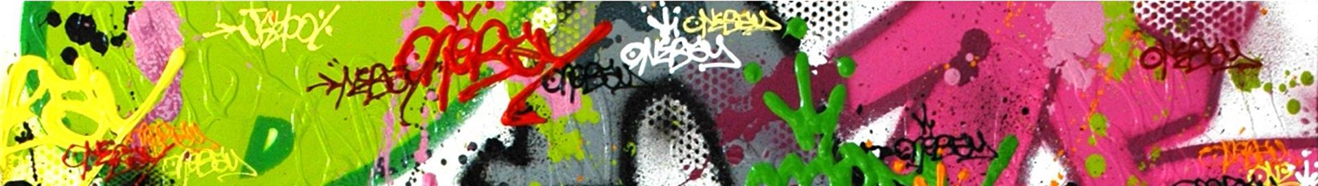 nebay street artiste, NEBAY – Street Artist