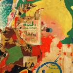 Galerie Art Jingle Pierre-François GRIMALDI Boys 60x60 cm Détail 1