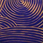 Galerie Art Jingle Jérôme MESNAGER Xanadou (Réf 66, 2001) 130x97cm Détail 2