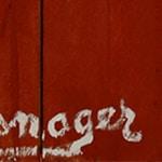 Galerie Art Jingle MESNAGE L'Etoile Filante 38 x 50 cm 28 de 2020 Détail 1