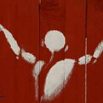 Galerie Art Jingle MESNAGE L'Etoile Filante 38 x 50 cm 28 de 2020 Détail 2