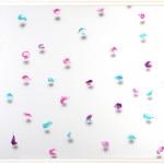 Galerie Art Jingle Sylvain LANG Aerial 36_acrylique-et-spray-sur-toile_100x81cm encadrée