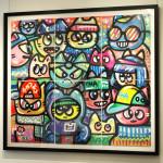 Galerie Art Jingle CHANOIR GRANDE195x175 cm 2020 D1-min