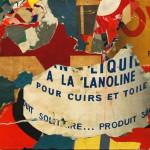 Galerie Art Jingle GRIMALDI Magique 100x100cm 2020 Détail 1