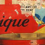 Galerie Art Jingle GRIMALDI Magique 100x100cm 2020 Détail 2