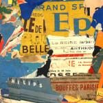 Galerie Art Jingle Pierre-François GRIMALDI Tous Les Jours 80x80cm 2020 Détail 2