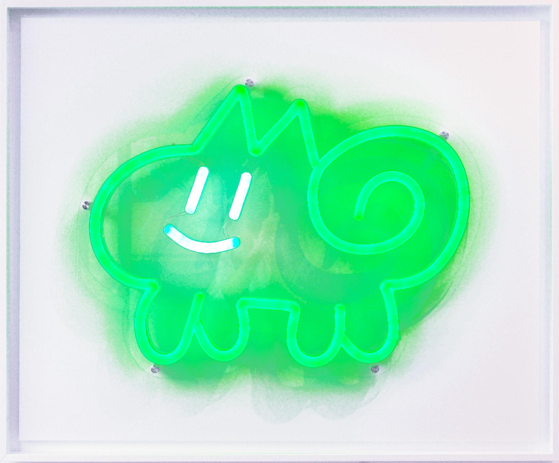 Galerie Art Jingle CHANOIR Cha Reiki 60 x 73 cm 2021 1