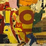 Galerie Art Jingle GRIMALDI Coup D'Eclat 212 x 162 x 6 cm 2021 Détail 3