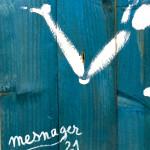 Galerie Art Jingle Jérôme MESNAGER La Liberté 40 x 50 cm (Réf. 71 ) 2021 Détail 2