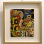Galerie Art Jingle GRIMALDI Nation 19 x 22 cm 2021 Détail 2