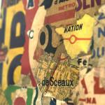 Galerie Art Jingle GRIMALDI Nation 19 x 22 cm 2021 Détail 4
